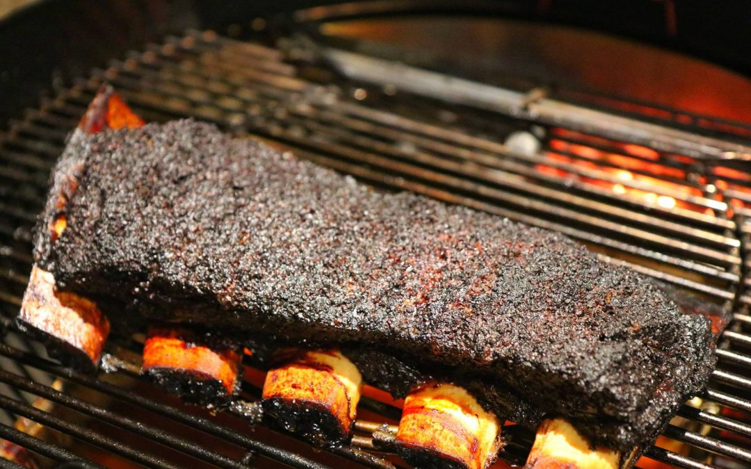 BBQ O'Connor Beef Short Ribs – How to